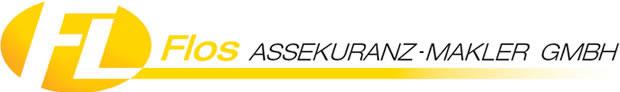 Flos Assekuranz – Makler GmbH Logo